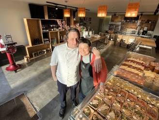 """Cateraar Fruy opent na elf maanden stilstand winkel: """"We geven nooit op en vechten voor onze toekomst"""""""