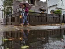 350.000 foyers privés d'électricité sur la côte Ouest des USA à cause de fortes pluies