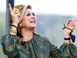 Nederlandse koningin Máxima wordt 50 en krijgt eigen postzegel