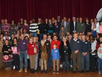 Ravels verwelkomt nieuwe inwoners op vrijdag 1 oktober
