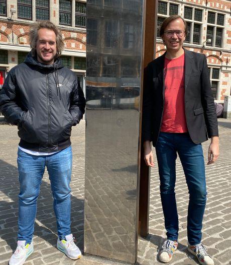 """Alles over het Gentse nachtleven in nieuwe podcast: """"Onze stad is heel bescheiden, maar ze verdient haar plaats naast Berlijn of Amsterdam"""""""