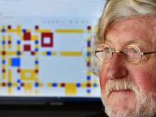 'Piet Mondriaan was in wezen een wereldverbeteraar'