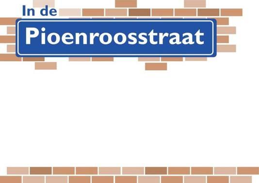 pioenroosstraat