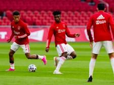 LIVE | Ajax voortvarend van start met prima kans voor Tadic