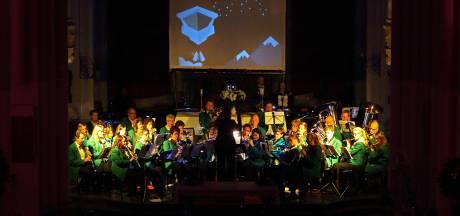 Semper Crescendo viert jubileum met muziekfilm