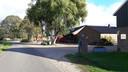 Het bedrijf van Stapelbroek aan de Schooltinkweg, ten oosten van Keijenborg.