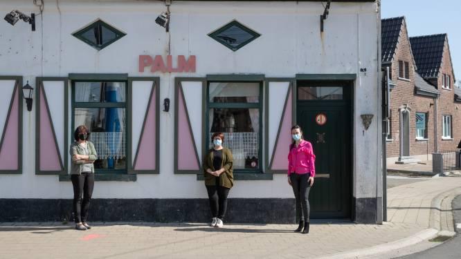 "Café Stappes wordt Residentie Stappes: ""Geen erfgoed, wel mooie herinneringen"""