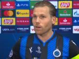 """Vormer: """"Goed dat we ontevreden zijn met 1-1 tegen Lazio"""""""