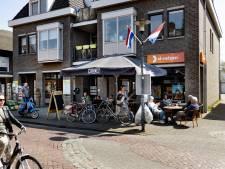 Café René in Nuenen hoeft niet meer te borrelen op de stoep van D-Reizen