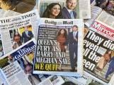 'Harry en Meghan willen hielenlikkers om zich heen, geen echte journalisten'