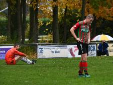Onnodig verlies Haaften in Den Bosch
