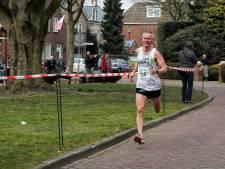 Huub Maas wint Libertyrun in Waalwijk