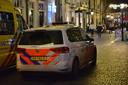 Schietpartij in Breda.