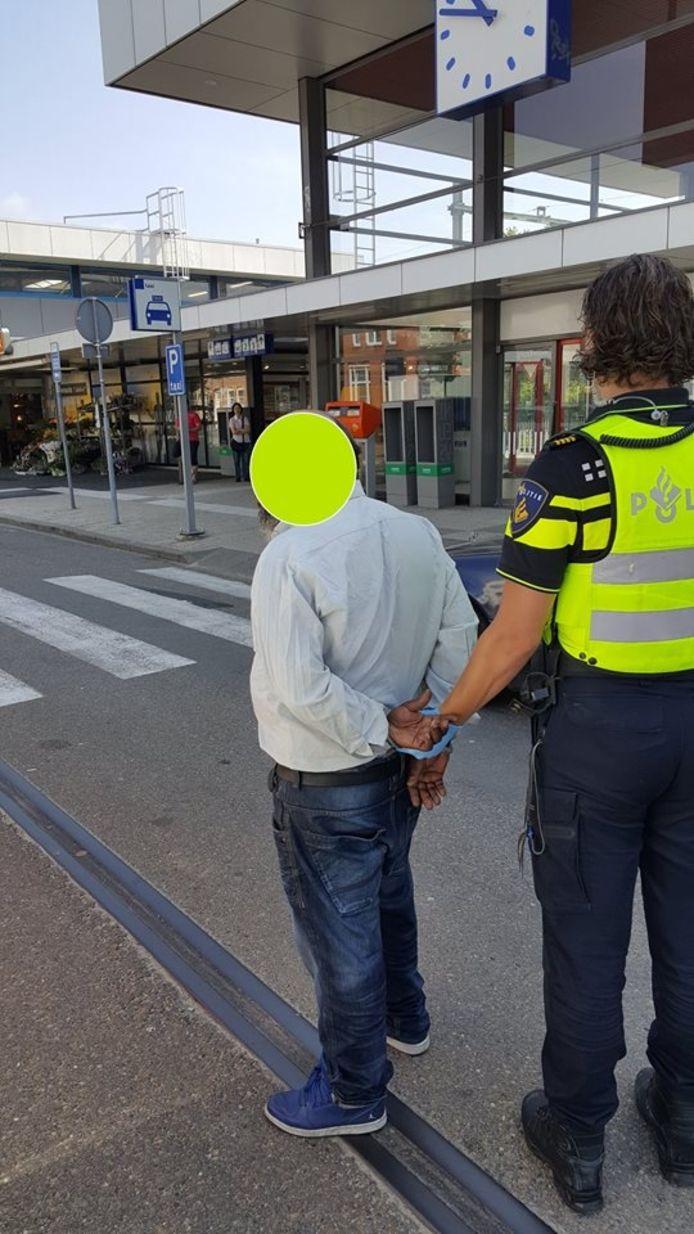 Politieteam Bergen op Zoom