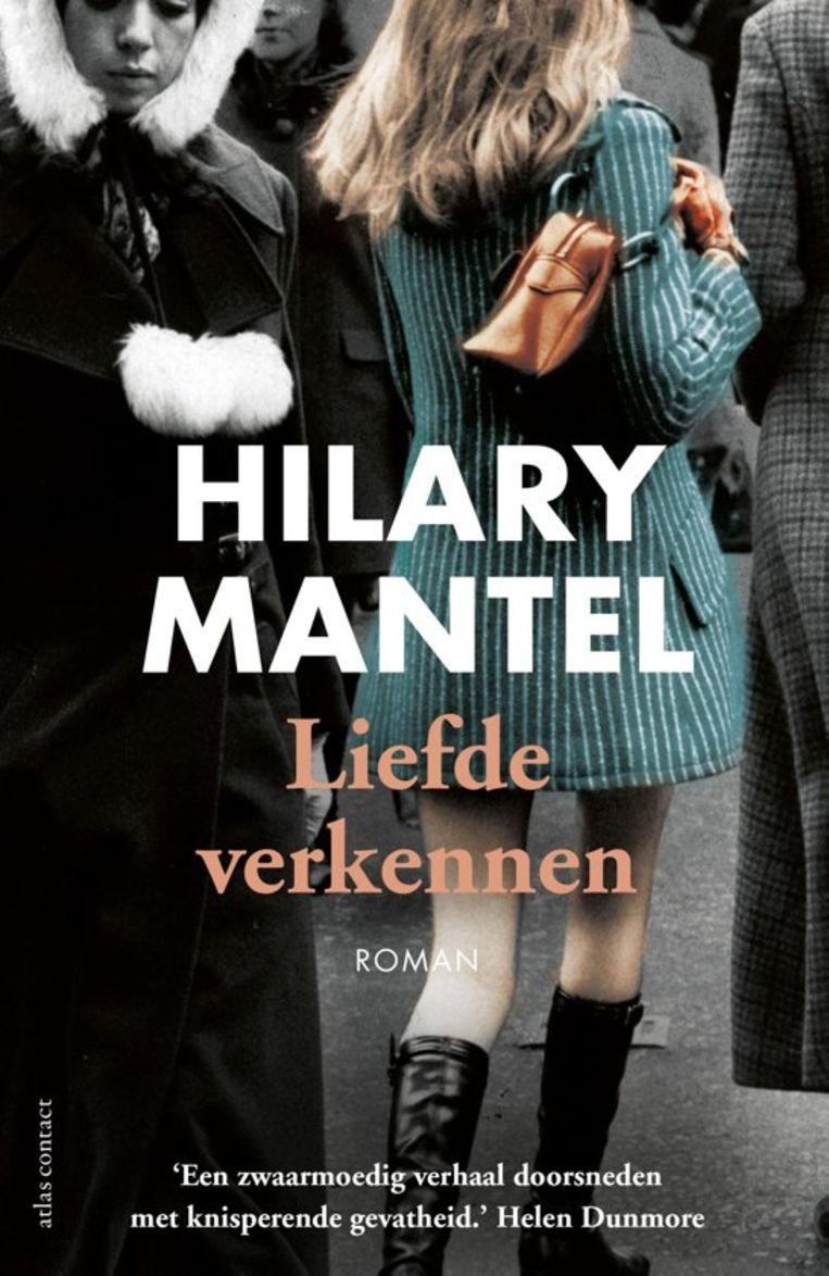 Hilary Mantel; Atlas Contact; € 21,99 Beeld null