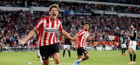 PSV geeft duidelijk signaal af aan Lammers, die contract kan verlengen