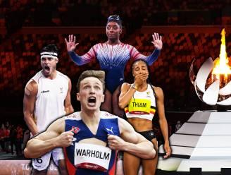 POLL. Wie waren de figuren en wat waren voor u dé momenten van deze Olympische Spelen?
