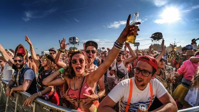 Stormloop naar Kamping Kitsch, al 12.000 tickets verkocht