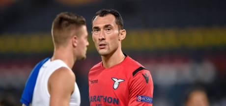 Silvio Proto et la Lazio se séparent