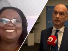 Gert-Jan Segers optimistisch over komst moeder Jeangu Macrooy naar songfestival
