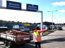 Tilburg komt met 'mobiele milieustraat' tegen illegale afvaldumpingen