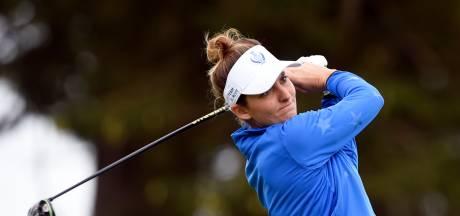 Arnhemse golfprof Anne van Dam uitgenodigd voor US Open: 'Geweldige verrassing'