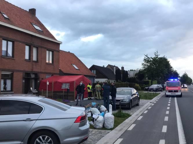 Vijftiger doodgestoken bij burenruzie in Maldegem