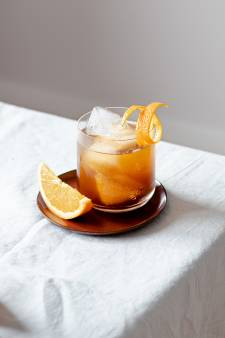 La surprenante et rafraîchissante recette du tonic au café