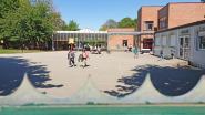 Gemeenteschool Sleutelbos krijgt subsidies voor nieuwe speelplaats