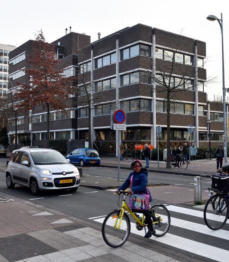 Plan voor nieuw stadhuis bij station Amersfoort wekt woede van buurt