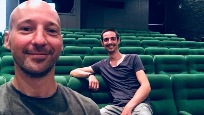 """Theater M stopt voorstellingen in Oude Brusselsestraat: """"Stukje geschiedenis geschreven in deze zaal"""""""