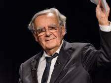 Bernard Pivot critiqué pour son indulgence envers un pédophile