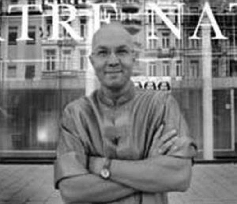 Jan Goossens roept nieuwe Belgen op om meer politieke verantwoordelijkheid te nemen. Goossens is artistiek directeur van de Koninklijke Vlaamse Schouwburg (KVS) en schrijft om de twee weken een bijdrage voor De Gedachte. Beeld UNKNOWN