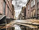 De Tilburgse binnenstad.