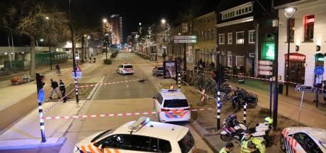Spoedrit voor overval eindigt in ernstige aanrijding in Tilburg: 'Iemand begon die man te filmen, dat doe je toch niet?'