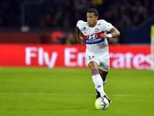 Lyon heeft Memphis niet nodig tegen Dijon