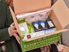 Half miljoen euro voor Edese huishoudens die energie willen besparen in hun (huur)woning