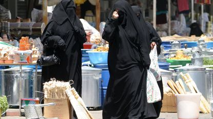 Aanranding voortaan eindelijk verboden in Saoedi-Arabië