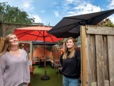 Betere tijden lonken, Tilburgse horecastarters gingen door het oog van de naald: 'We hikten tegen het einde aan'