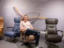Horecaman Tjardo Dijkstra moet noodgedwongen uit een ander vaatje tappen: verkoop van meubels