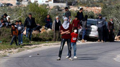 Palestijnse tiener (15) doodgeschoten bij rellen op Westelijke Jordaanoever