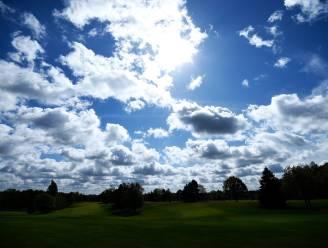 Frisse start van de dag met later stapelwolken en kans op buien