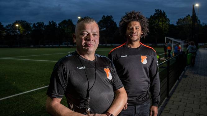 Oranje Wit verrast eigen aanhang, zeges voor VVA Achterberg en Candia'66