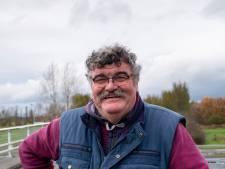 Jan van Werven: 'Begin 2021 draaien de windmolens bij Hattemerbroek'