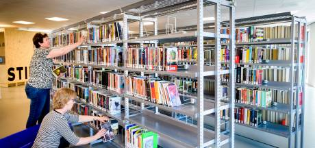 Bibliotheek grootste slachtoffer bezuinigingsoperatie Papendrecht