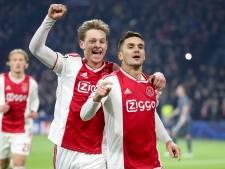 Poll: Wie hoop jij dat Ajax in de achtste finales treft?
