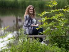 Amber (29) woont noodgedwongen in Velp, omdat er geen plek voor haar is in Duiven: 'Ik zit vast, heel erg vast'