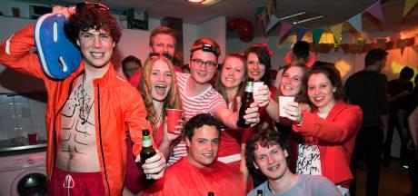 Waarom jongeren blijven feesten tijdens de COVID-19 pandemie