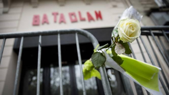 Belgische luik van aanslagen Parijs in voorjaar van 2022 voor rechter