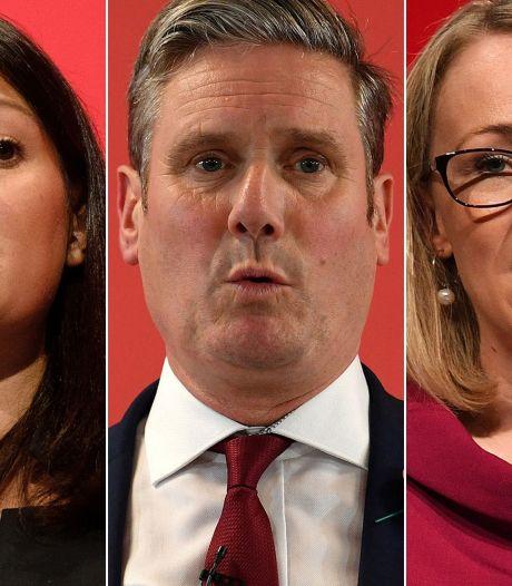 Labour maakt opvolger partijleider Corbyn bekend